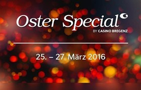 Oster special