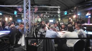 Turnierbereich Casino Schenefeld