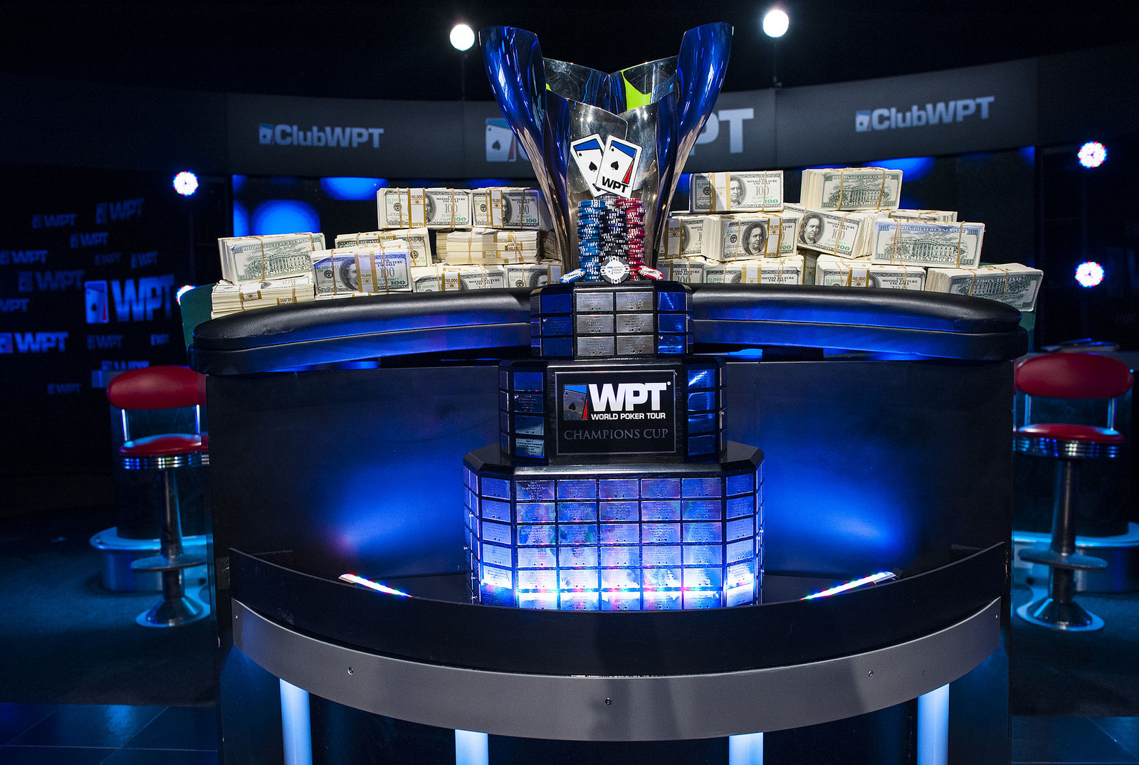 Pokerstars tournament types