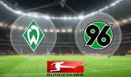 Werder gegen Hannover