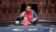 """Žebrák"" gewinnt die Czech Poker Tour im King's"