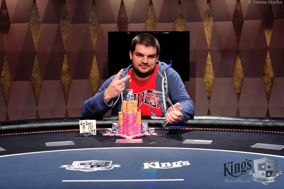 czech poker casino