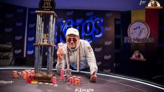 Ivo Donev gewinnt den Poker Belgique Masters Main Event