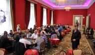 Turnierbereich im Austria Casino Salzburg