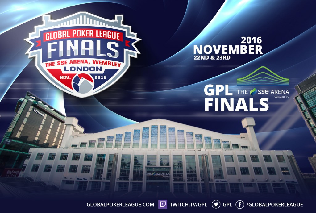 Wembley GPL