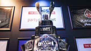 World Poker Tour Champions Trophy