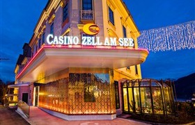 Casino Zell am See