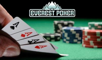 Everest Poker Benutzername Vergessen