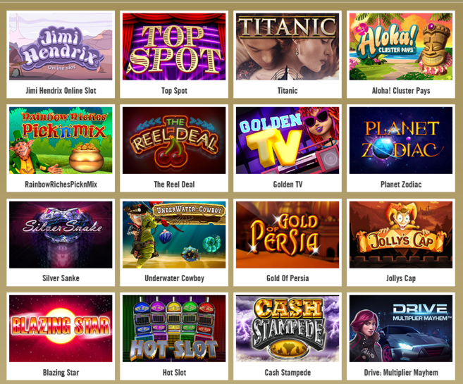 online casino no download spielen gratis