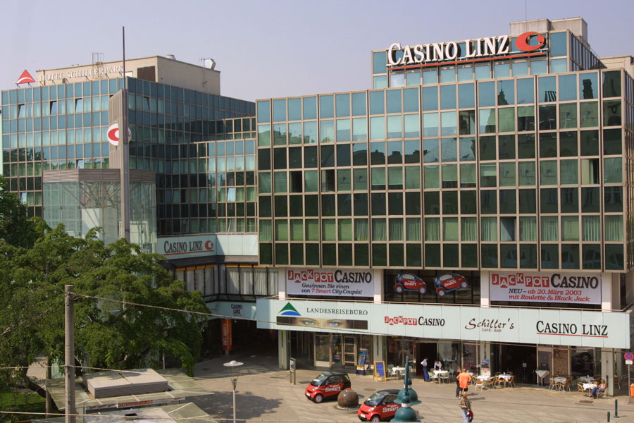 poker casino linz