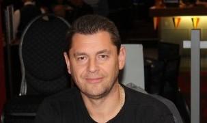 Chipleader Benoit Tombeur (BEL)