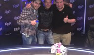 Die Gewinner des Spring Poker Festival Main Event im Kings