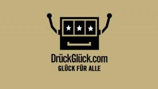 Drück Glück Logo