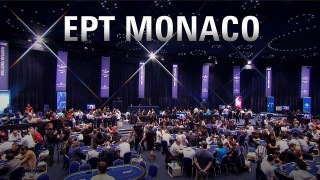 EPT Monaco