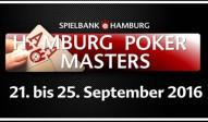 Hamburg Poker Masters 2016