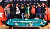 Inoffizieller Final Table
