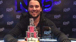 Lukas Svoboda gewinnt den GPD Main Event im Kings