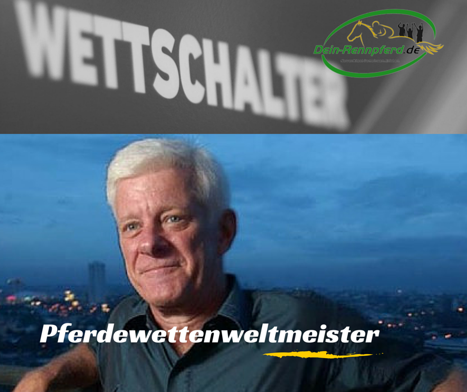 Pferdewettenweltmeister