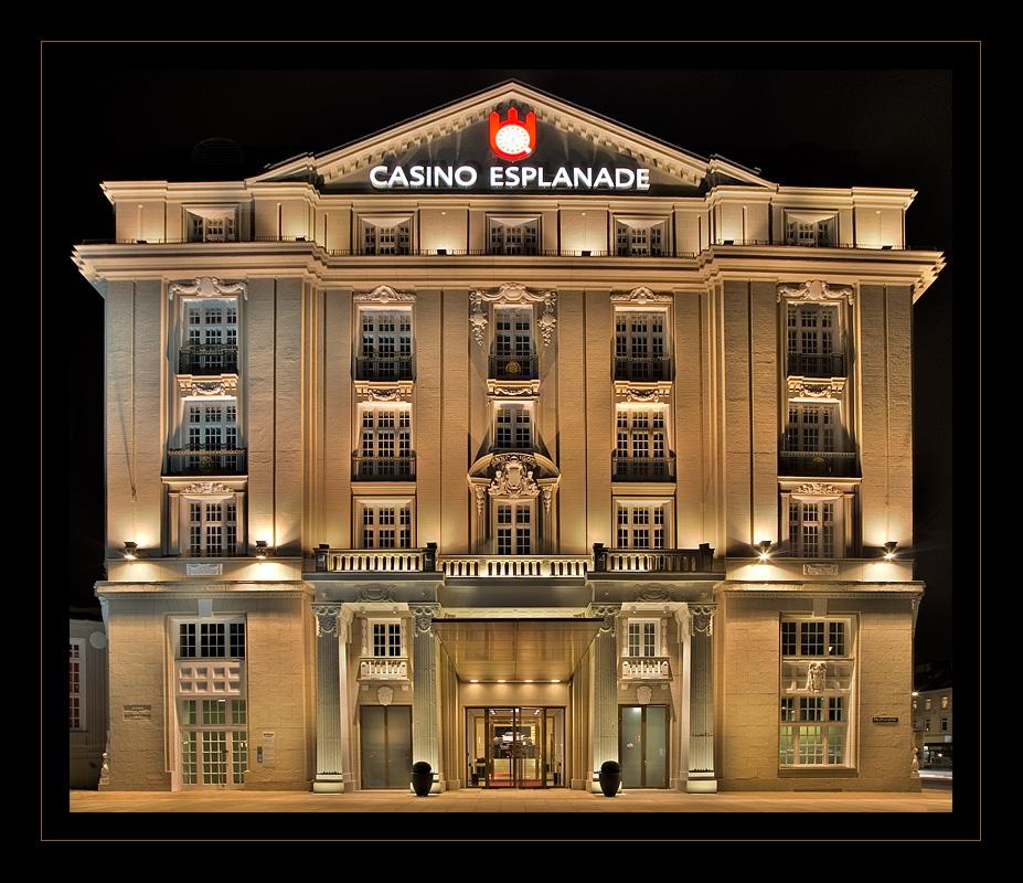 Casino Hamburg Salsa