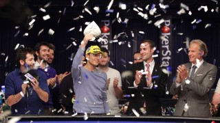 Stephane Dossetto gewinnt den FPS Main Event Monte Carlo a