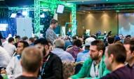UniBet Open Turnierbereich