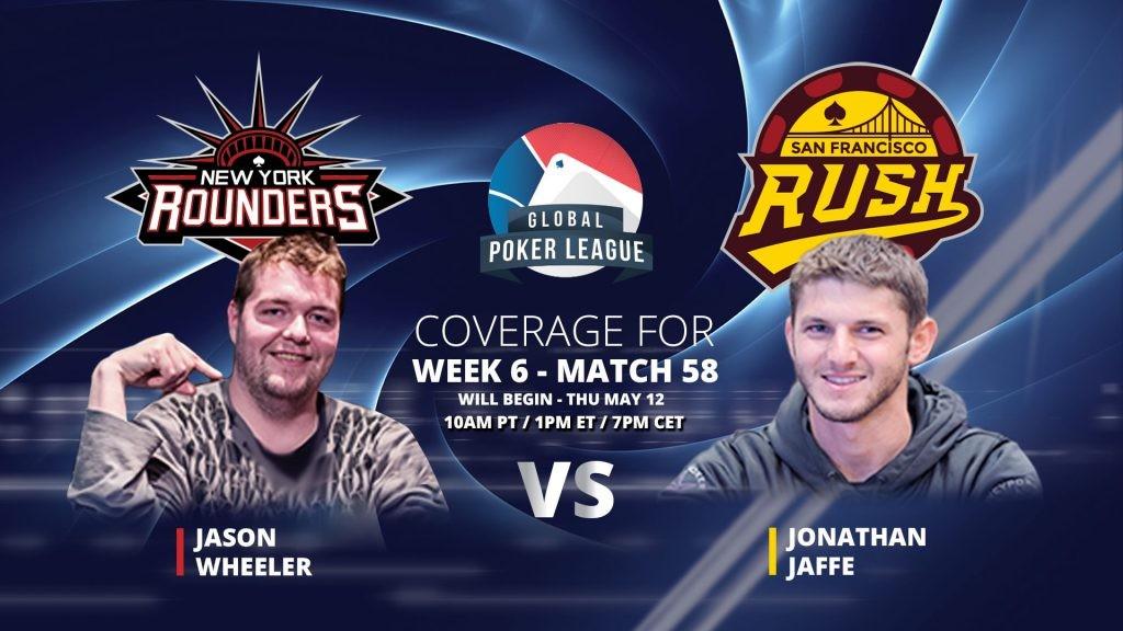 Wheeler vs. Jaffe