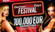 GermanPokerDays