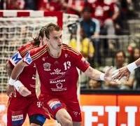 VELUX EHF FINAL4 2016 THW Kiel vs MVM Veszprem © 2016 EHF / Uros Hocevar LANXESS Arena, Cologne, Germany