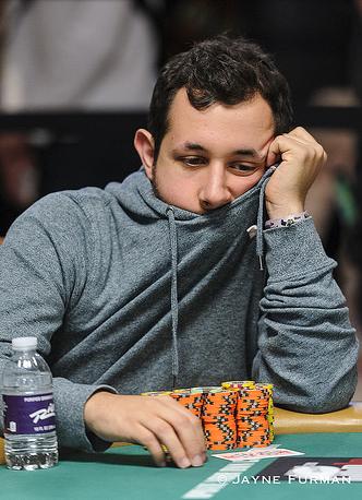 Artur_Koren__WSOP#35