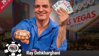 Ray Dehkharghani