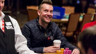 George Danzer gleich gut in WSOP-Form