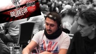 Tarik vom Heidenheimer Poker Club