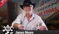 Doppelsieger James Moore geht dieses Mal leer aus