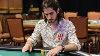 Alex Luneau unter den letzten Vier