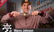 Marco Johnson