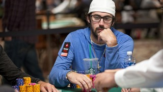 Player of the Year: Jason Mercier