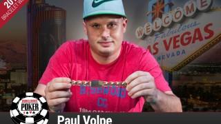 Bracelet Nummer 2 für Paul Volpe