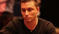 Sebastian Dornbracht auf Platz 30