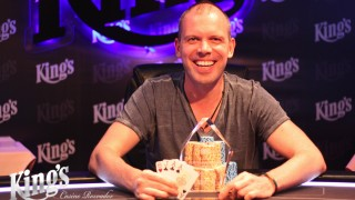 Sebastian Langrock Winner PLO
