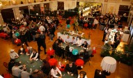 Spielsaal Poker EM