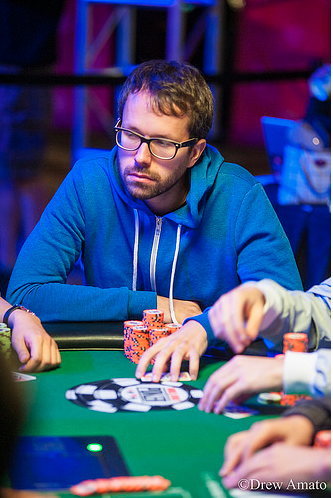 Sven Reichardt Poker
