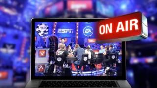 WSOP Live Stream