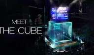 Der Global Poker League Cube
