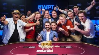 Andreas Olympios gewinnt die WPT500 im Aria