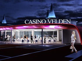 casino austria velden poker