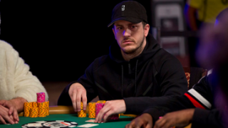 Chipleader David Prociak (USA)