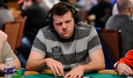 Chipleader Matt Affleck (USA)