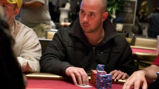 Chipleader Tag 1f Norman Karman (USA)