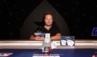Fabrice Casano gewinnt die FPS Lille