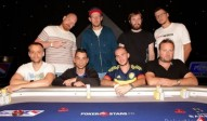 Finalisten des FPS Main Event